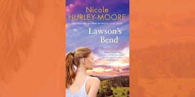 Nicole Hurley-Moore: Lawson\