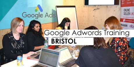Google Adwords Training Course - Bristol tickets