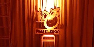 bhakti basics tuesday