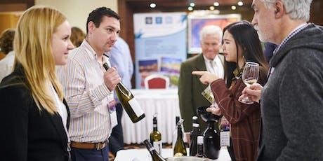 Wine Pleasures Tasting day, Brighton tickets