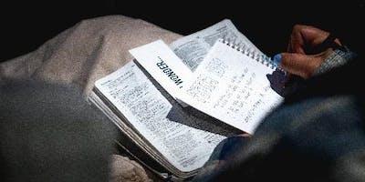 Leading Worship at Short Notice