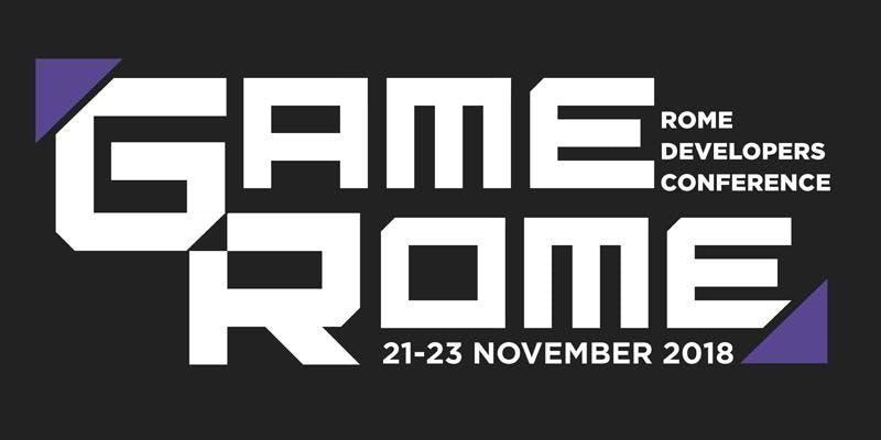 Gamerome 2018