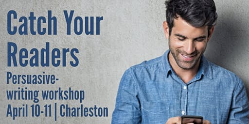Charleston Sc Business Events  Eventbrite Catch Your Readers In Charleston South Carolina