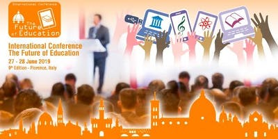 The Future of Education International Conference - 9th edition