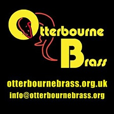 Otterbourne Brass logo