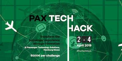 Pax Tech Hack