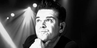 Robbie Williams Tribute Night - Kingshurst