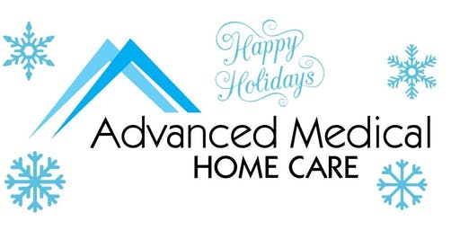 AMHC Holiday Party