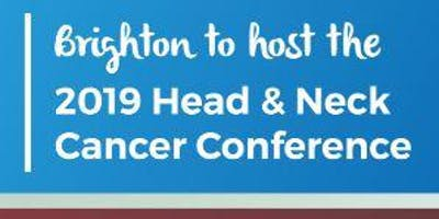 Head & Neck Cancer International Conference 2019 (#HNCCONF2019) Day1