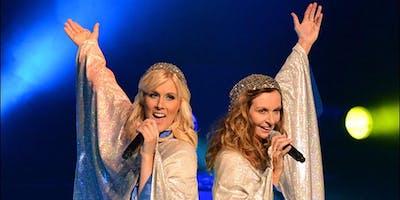 ABBA Girls Tribute Night - Kingshurst