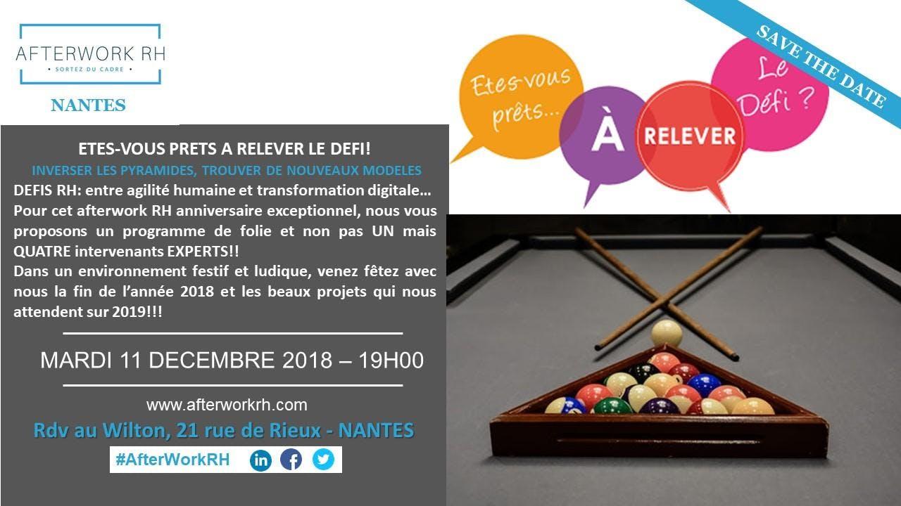 AFTERWORK RH NANTES 11 DEC 2018 - INVERSER LE