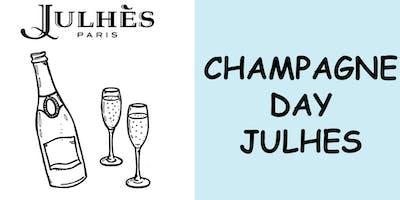 Champagne Day Julhès