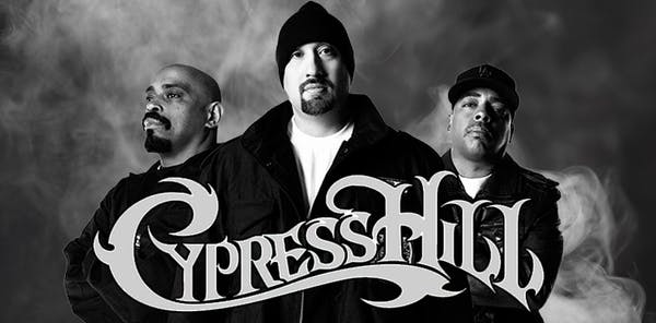 Cypress Hill Aftershowparty