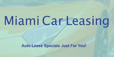 Miami Car Leasing