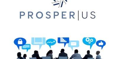 Prosper Us Networking Meeting