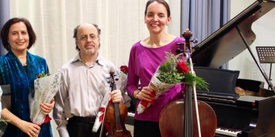 Classical Concert to Benefit Kids need Music