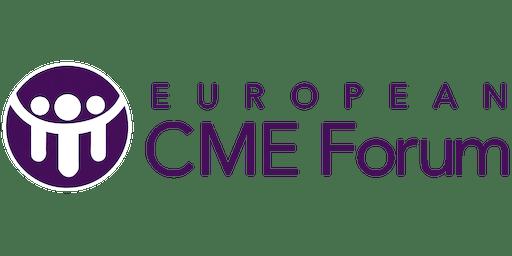12th Annual European CME Forum