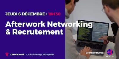 Afterwork Networking & Recrutement