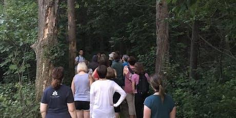 Women in the Wild: Hiking Wild tickets