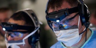 Healthcare Technologies Hub