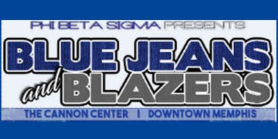 BLUE FRIDAY! 2for$50 Blue Jeans and Blazers 2019 tickets Presented by Phi Beta Sigma