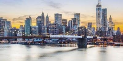RMH STORE TRAINING-NEW YORK - 18-20 JAN 2019