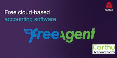 Making Tax Digital - FreeAgent training