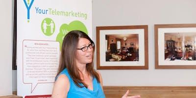 1 Day Personalised Telemarketing Training Workshop - Ipswich
