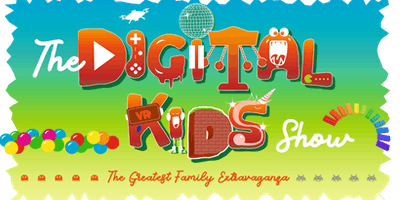 Digital Kids Show Manchester 2019