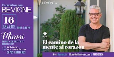 Encuentros con Bevione : El Camino de la Mente al Corazon