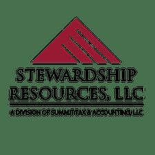 Stewardship Resources, LLC  logo