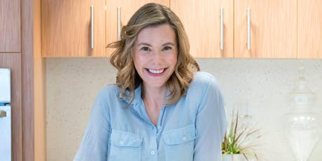 Superfood Society Chats with Jennifer Hanway tickets