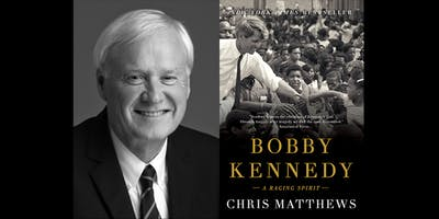 Bank of America presents History Makers: Chris Matthews discusses Robert F. Kennedy