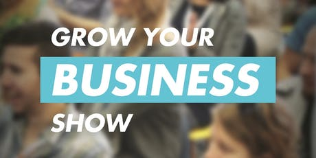 Grow Your Business Show - Surrey Business Exhibition & Race Day  tickets