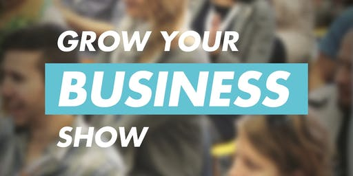 Grow Your Business Show - Surrey Business Expo and Race Day
