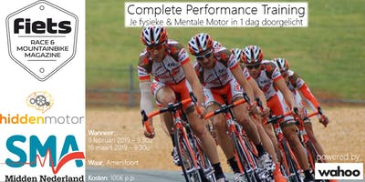 Complete Performance Training (FIETS)