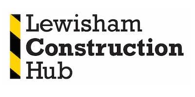 Lewisham Construction Hub Business Breakfast