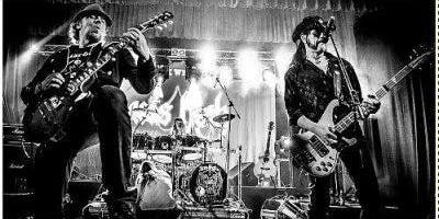 Motörblast - The Motörhead Tribute Show
