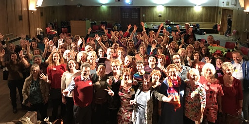 The Playing Human Conference and Laughter Yoga 25 Anniversary