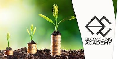CENTRO/RJ - Workshop Gratuito: Os 4 passos para alavancar sua vida financeira