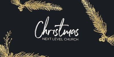 Christmas at NLC Saratoga