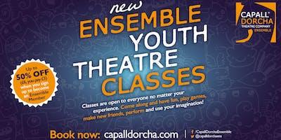 Ensemble Youth Theatre (S1+)