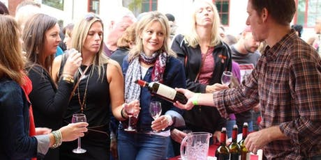 Powhatan's Festival of the Grape 2019 tickets