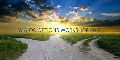 Major Options Workshop 2019