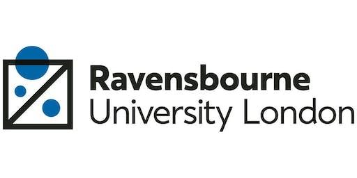 Undergraduate & Further Education Open Day: Saturday 22 June 2019, 12.00 - 4.00pm