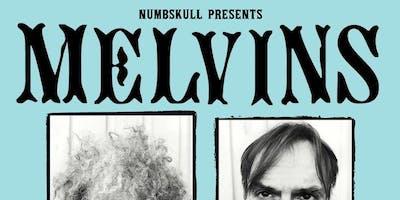 Melvins @ Velvet Jones