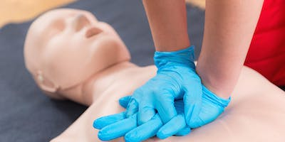 2019 AED and First Aid Training Classes in Salem