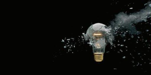 Curiosity & Disruptive Change