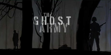Screening: The Ghost Army tickets