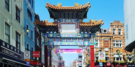 Explore Chinatown Inside Out  tickets